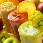 Picture of Perfect Scoop's Delicious Smoothies