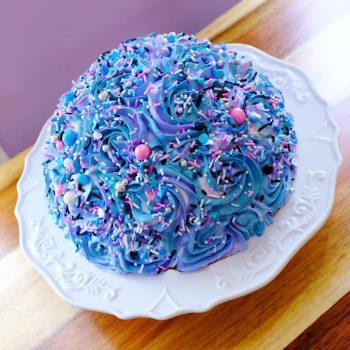 Gelato Cake